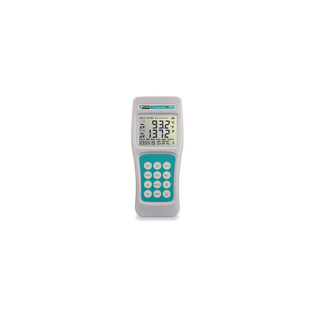Data Logging Thermometer Model 932B