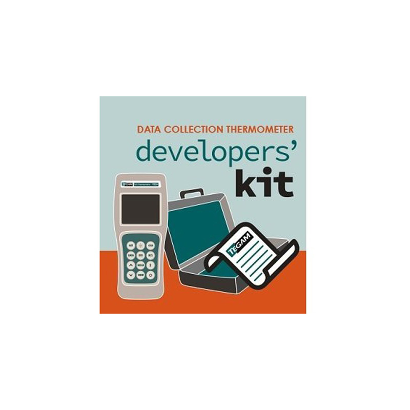 SDK-93X Thermometer Developers' Kit